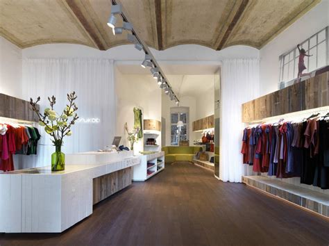 fashion shop interior design one decor