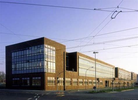 werkstatt architektur werkstatt und laborgeb 228 ude der fh potsdam 252 bergeben