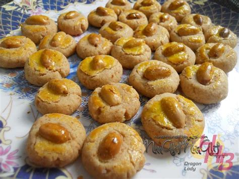 biskut kacang mazola mek jues kitchen cooking  love