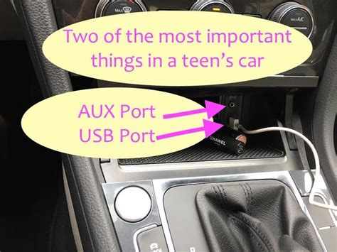 I Need An Aux Port In Car by 10 Things Every Needs Shebuyscars Must