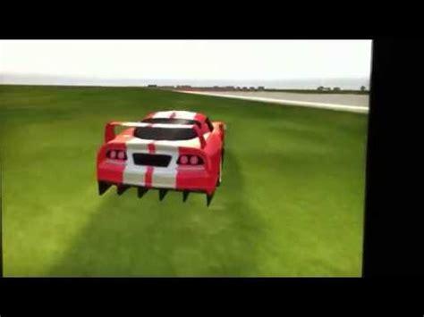 Ferrari 4 T Rig by Rigs Of Rods Dodge Viper Ferrari And Pagani Youtube