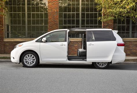 toyota minivan 2014 sales archives page 2 of 2 the truth about cars