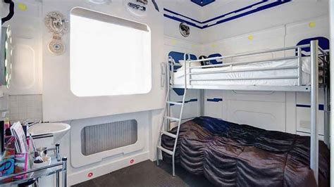 Loft Bedroom Ideas the force awakens seek shelter in one of these six star