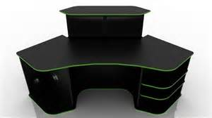 gaming desk designs r2s gaming desk official preorder video on vimeo