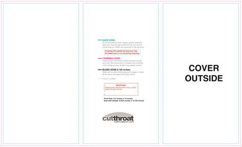 z fold brochure template indesign outline of a leaflet hospital doctor cover letter business