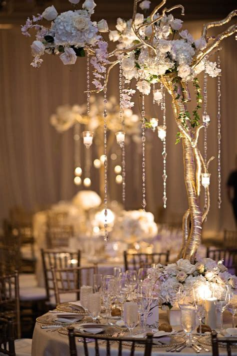 tree centerpieces for wedding modern wedding with southern traditions in new orleans