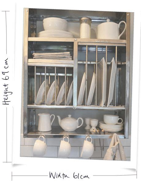 Kitchen Plate Rack by Plate Rack Kitchen