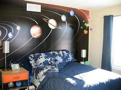 science bedroom decor science themed bedroom d 233 cor ideas lovetoknow