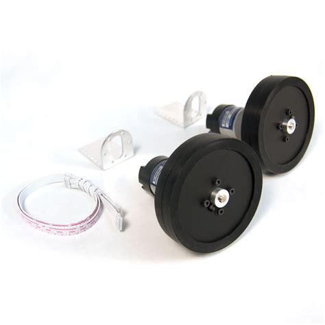wheels motor motors wheels