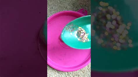 membuat slime no borax cara membuat slime dengan 1 bahan mudah youtube