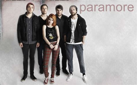 paramore brand paramore brand new wallpaper 10712287 fanpop