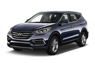 Hyundai Sante Fe 2017 Hyundai Santa Fe Sport Reviews And Rating Motor Trend