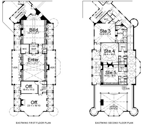 east wing floor plan white house floor plans east wing