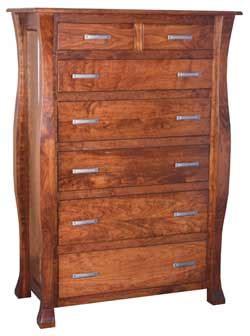 Woodloft Locally Amish Custom Crafted - woodloft locally amish custom crafted chests of drawers