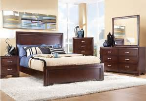 Rooms To Go Bedroom Sets Shop For A Westmont 5 Pc King Bedroom At Rooms To Go Find