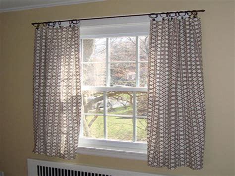 simple window treatments bloombety simple living room window treatment living