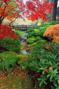 japanese garden in portland oregon oregon