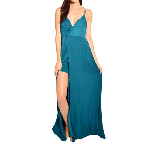 Ox Flowy Roses Maxi Pic2 what to wear to a gala or event