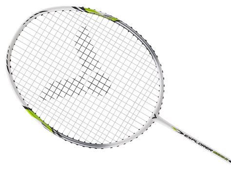 Raket Victor Explorer 6250 explorer 6550 rackets products victor badminton singapore
