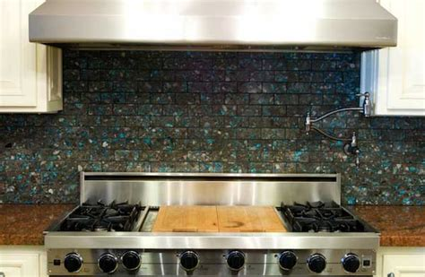Unique Backsplash For Kitchen by Top 30 Creative And Unique Kitchen Backsplash Ideas