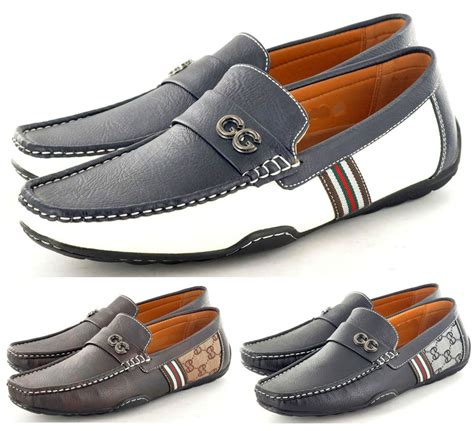casual loafer shoes for boys in summer season