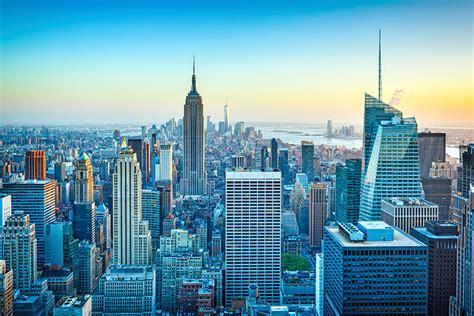 new york circuit new york les grandes villes est am 233 ricain aux