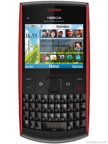Hp Nokia X2 nokia x2 01 handphone murah harga terkini