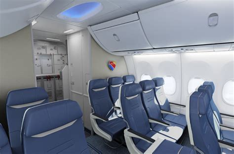 southwest airlines seat pitch southwest airlines selects b e aerospace for its new seats