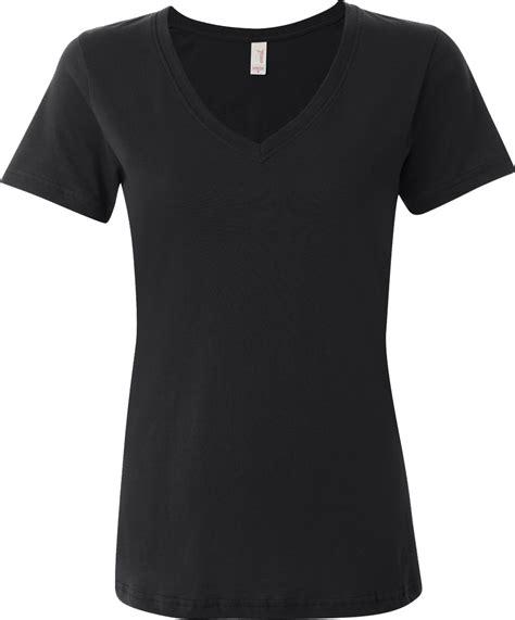 Black V custom s v neck t shirts design on line cheap