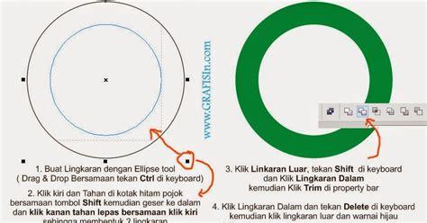 tutorial membuat undangan dengan corel draw x7 membuat logo k3 dengan coreldraw x7 grafisin tutorial