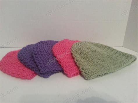 free pattern easy crochet hat easy peasy all family sizes free double crochet beanie