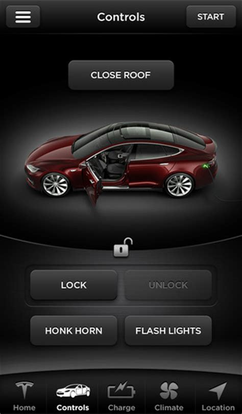 How To Apply For Tesla Tesla Motors On The App Store