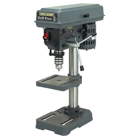 bench top drill benchtop drill press stand plans