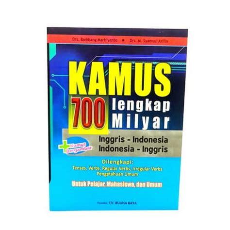 Original Buku Kamus Portugis Indonesia Indonesia Portugis grosir buku kamus lengkap 700 milyar inggris indonesia archives toko grosir