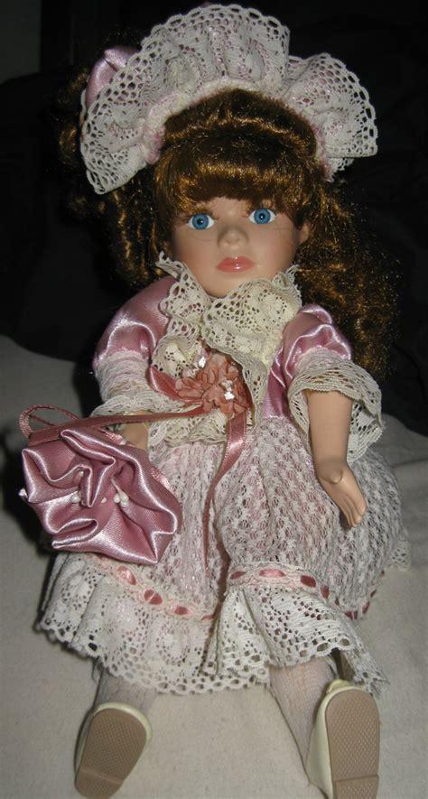 porcelain doll collectors uk collectors choice musical porcelain doll
