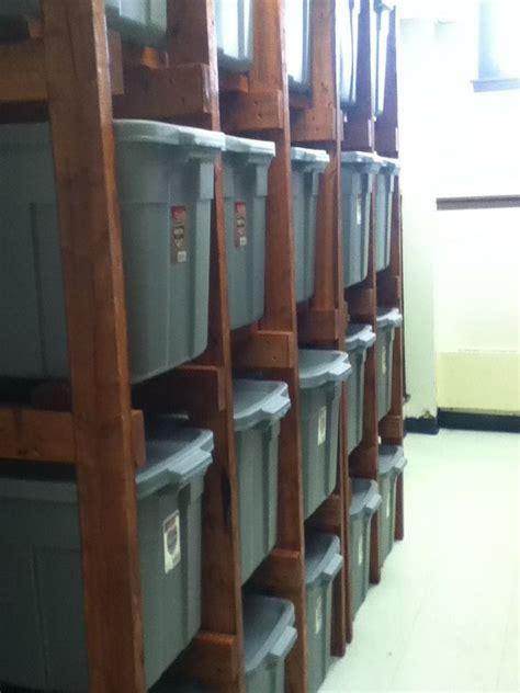 tote shelves room storage diy tote storage diy storage