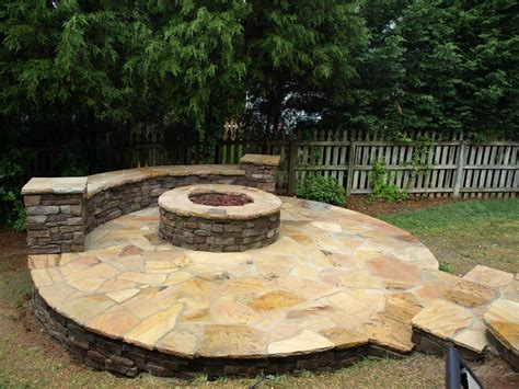 firepit seating outdoor firepits nc masters