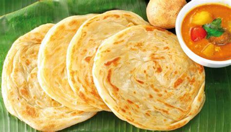 resep dan cara membuat roti tawar lembut resep cara membuat roti canai khas india enak dan lembut