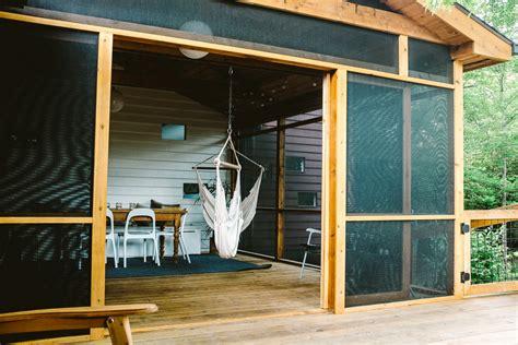 sliding doors for porch   Roselawnlutheran