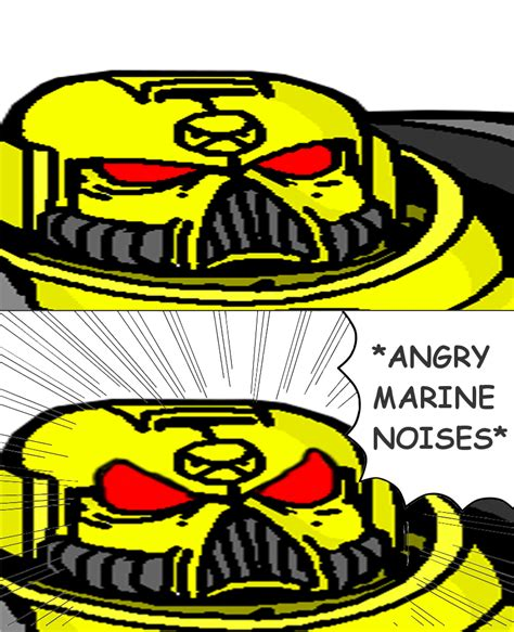 Angry Marines Meme - angry marine noises angry dog noises know your meme