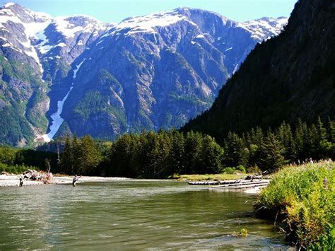 29 best images about dean river bc on pinterest canada