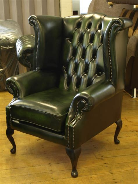 Chesterfield Sofa Ebay by Chesterfield Leather Suite Chair Sofa B New Ebay