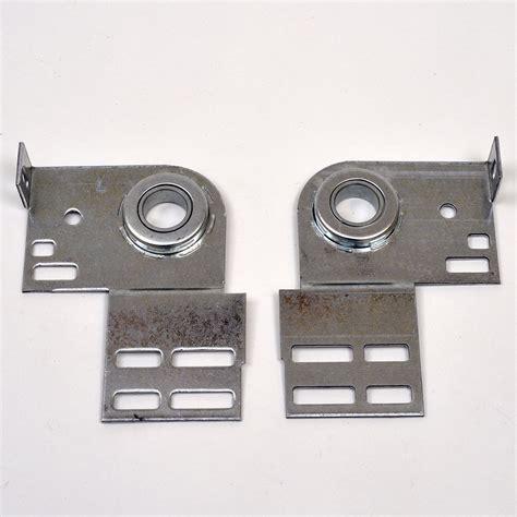 Garage Door Bearing by Buy Garage Door End Bearing Plates Pair Preferred Doors