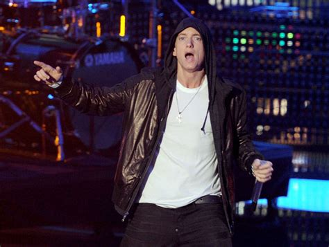Should Perform At The Vma Awards Again by After Kicking Drugs Eminem Had To Learn How To Rap Again