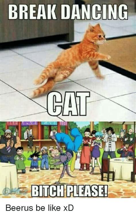 Break Dance Meme - 25 best memes about dancing cat dancing cat memes