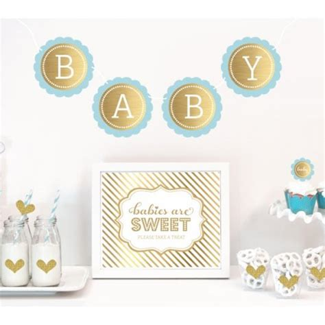 Baby Shower Decorations Kits by Baby Shower Decorations