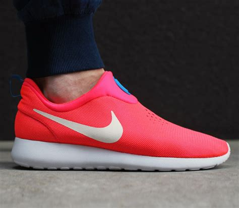Nike Rosherun Slip On roshe run slip on ipertensioneonline it