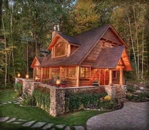 cabin homes 5675 best images about log cabins homes on