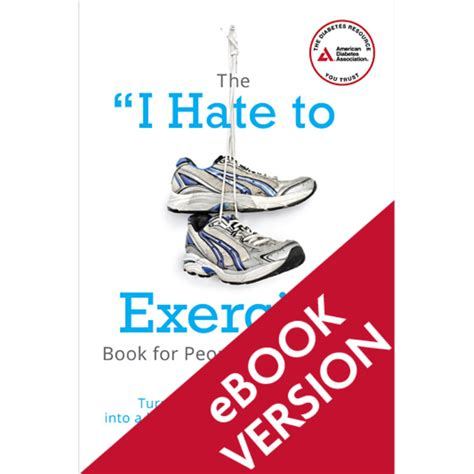 the hating a novel the quot i to exercise quot book for with diabetes