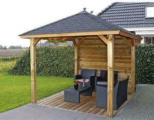 Outdoor Gazebo Plans by 25 Best Ideas About Wooden Gazebo On Pinterest Wooden